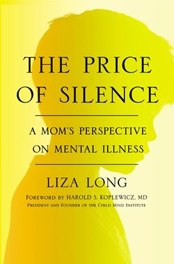 The Price of Silence book cover