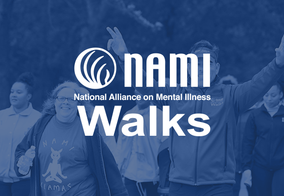 NAMIWalks