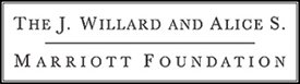 The J. Willard and Alice S. Marriott Foundation