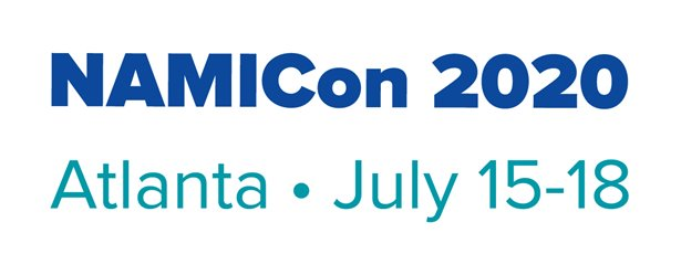NAMICon 2020